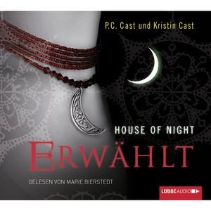 House of Night - Erwählt Hörbuch kostenlos