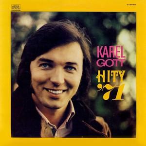 Karel Gott - Hity '71 (pův. LP)