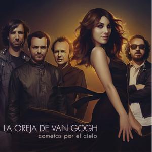 Cometas Por El Cielo Albumcover