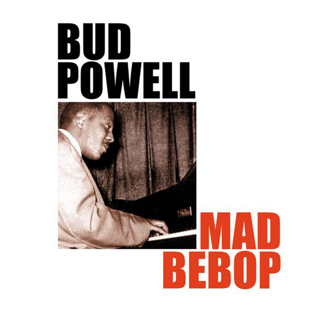 Mad Bebop
