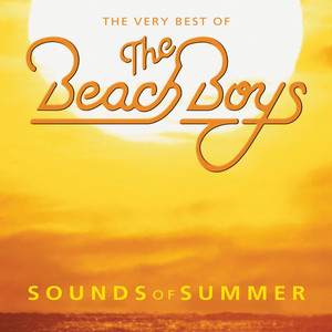 The Very Best Of The Beach Boys: Sounds Of Summer album