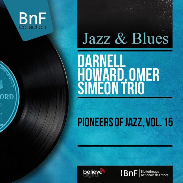 Omer Simeon Trio