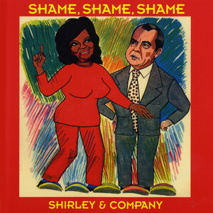 Shirley & Company Shame, Shame, Shame [Vocal Version] cover