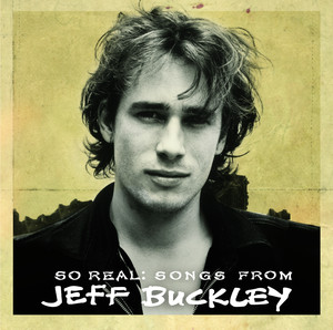 So Real: Songs From Jeff Buckley Albumcover
