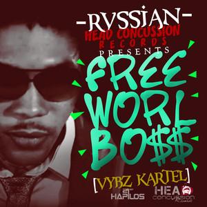 Rvssian Presents Free Worl Boss Albümü