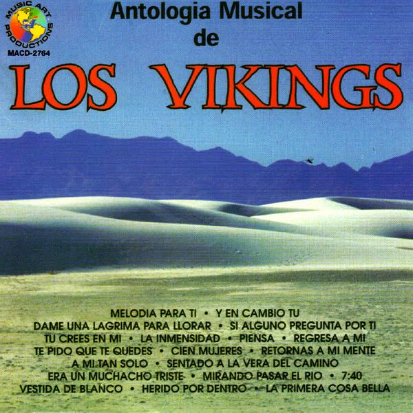 Los Vikings