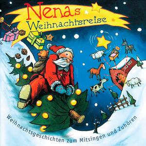 Nenas Weihnachtsreise album