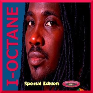 I-Octane Special Edition Albumcover