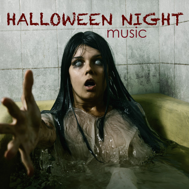 Creepy Halloween Soundtrack, a song by The Horror Theme Ensemble