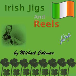 Irish Jigs and Reels album