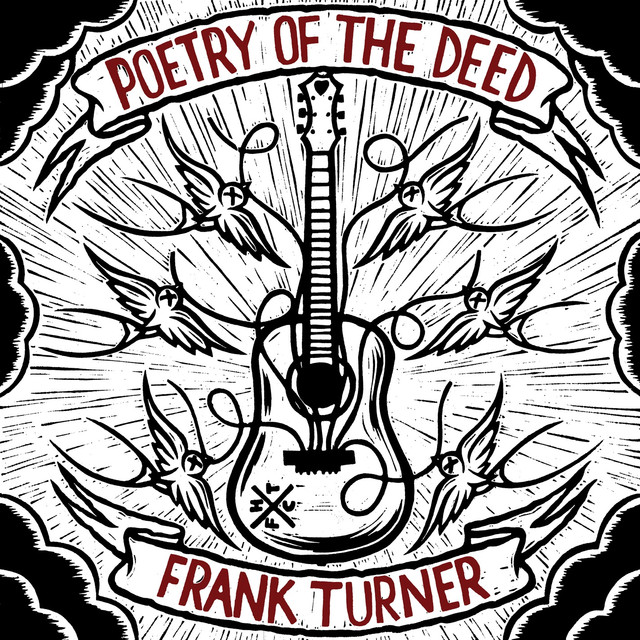 Poetry Of The Deed (Deluxe Edition)