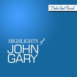 Highlights of John Gary album