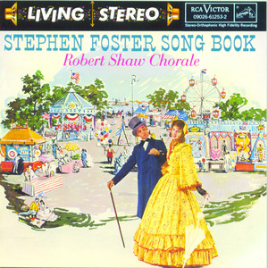 Stephen Foster Song Book - Stephen Foster