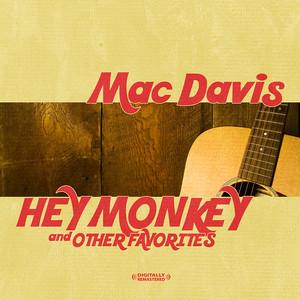Hey Monkey & Other Favorites (Digitally Remastered) album