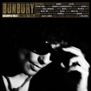Archivos Vol. 1: Tributos y BSOs - Enrique Bunbury