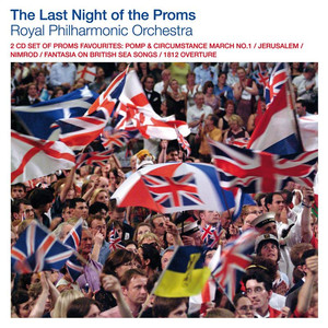 The Last Night of the Proms album