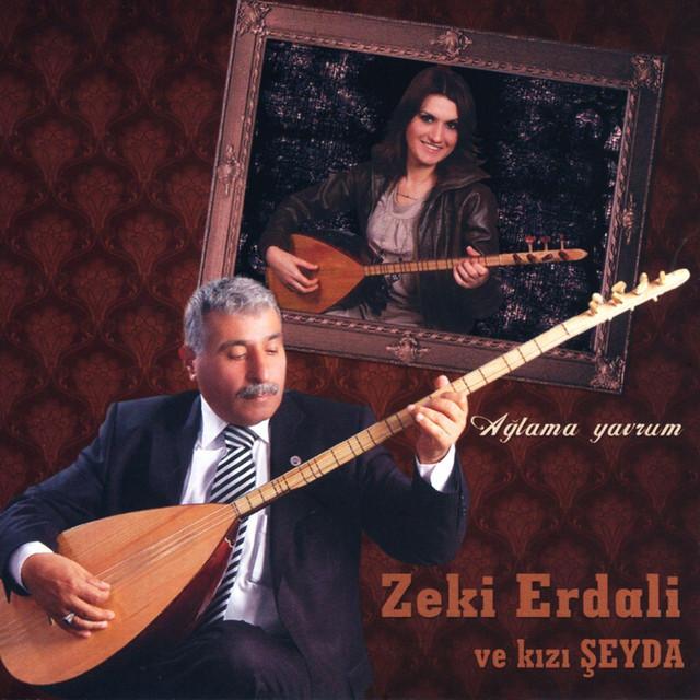Zeki Erdali