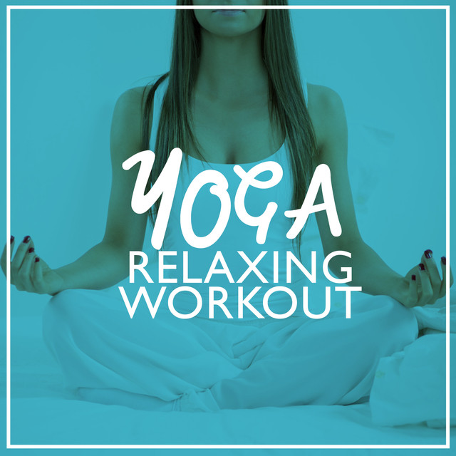Yoga: Relaxing Workout Albumcover