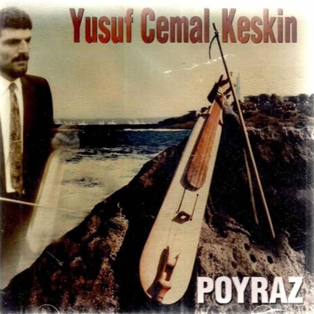 Yusuf Cemal Keskin