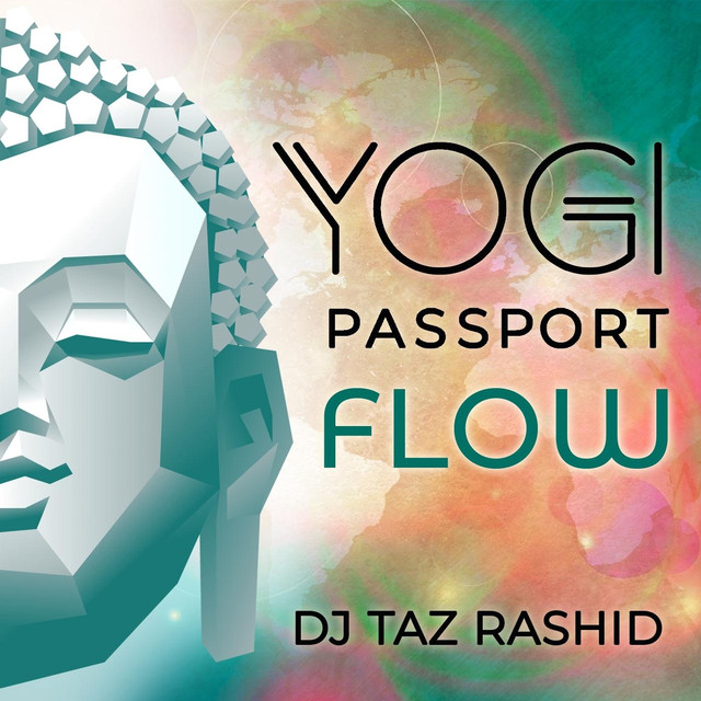 Yogi Passport: Flow