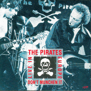 Don't Munchen It! - Live In Europe 78 album
