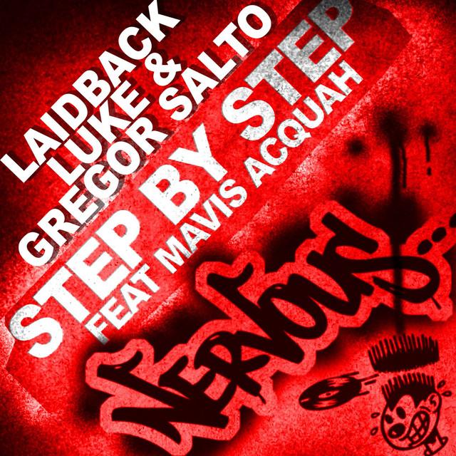 Step By Step feat Mavis Acquah