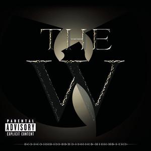The W Albumcover