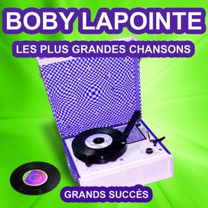 Boby Lapointe chante ses grands succès (Les plus grandes chansons de l'époque) album