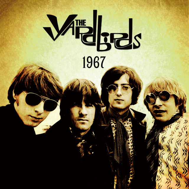 1967 - Live in Stockholm & Offenbach