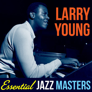 Larry Young Remember cover
