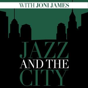 Jazz And The City With Joni James album