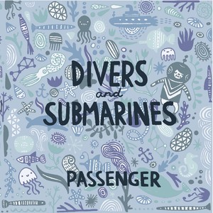 Divers & Submarines Albumcover