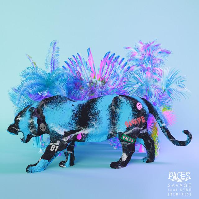 Savage (Remixes)