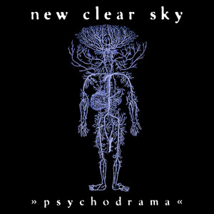 New Clear Sky Teacher cover