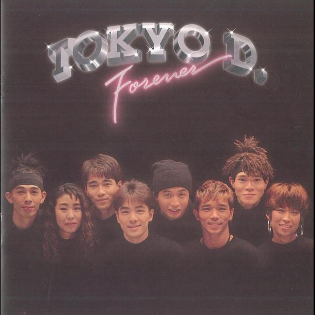 TOKYO D