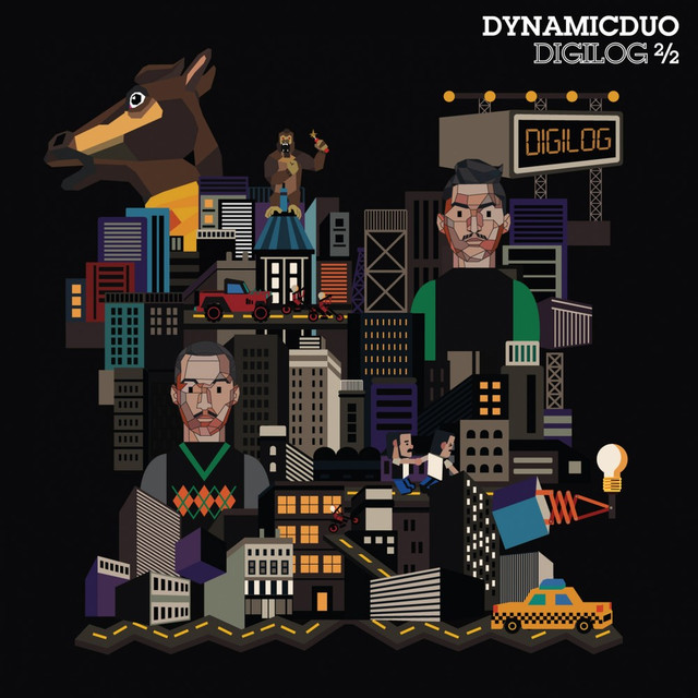 Dynamicduo 6th Digilog 2/2