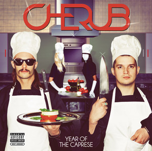 Year of the Caprese album