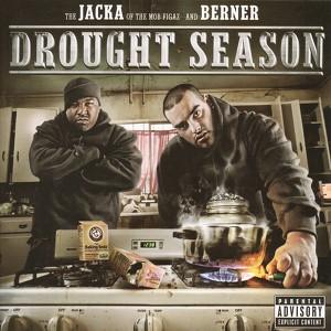 Drought Season Albumcover