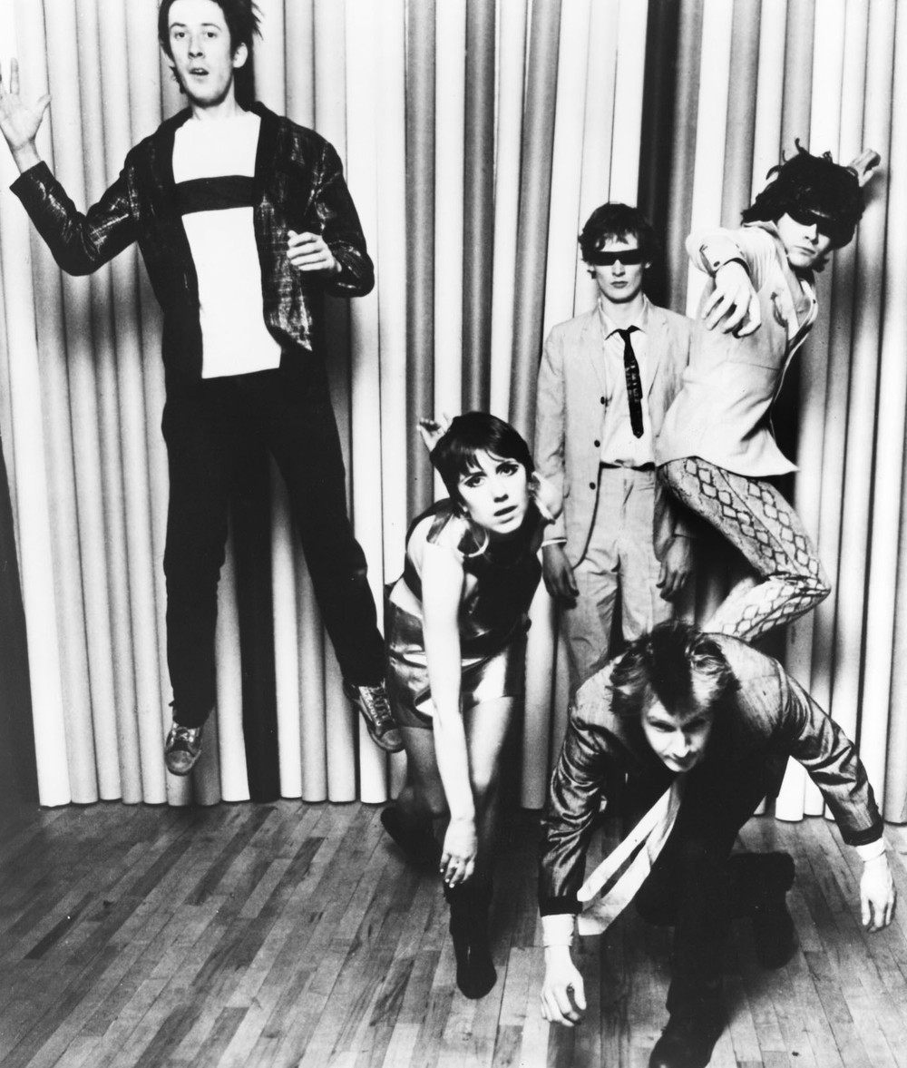 The Rezillos tickets and 2018 tour dates