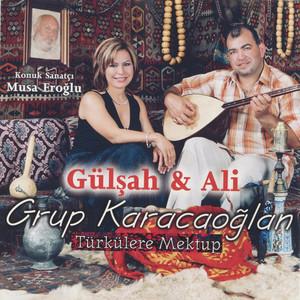 Türkülere Mektup Albümü