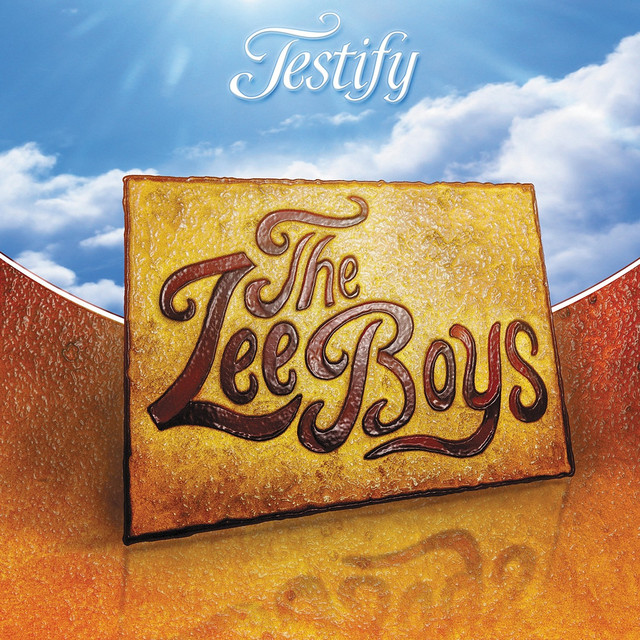 The Lee Boys