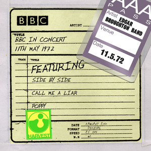BBC In Concert (11th May 1972)