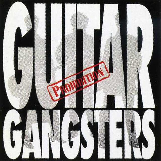 Guitar Gangsters