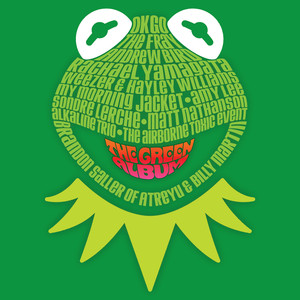 Muppets: The Green Album - The Muppets