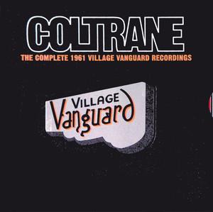 John Coltrane Quartet Spiritual - Live (1961 Village Vanguard) cover