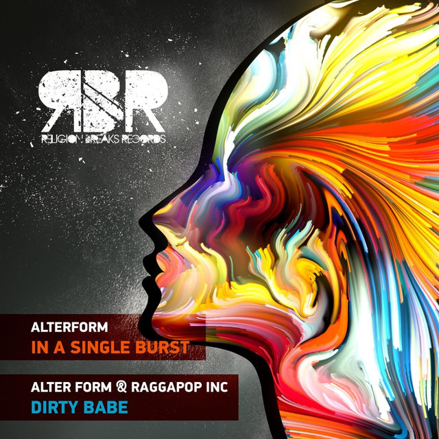 In A Single Burst - Original Mix, a song by Alter Form on