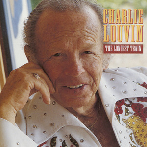 Charlie Louvin When I Stop Dreaming cover