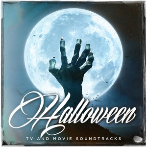 Halloween TV and Movie Soundtracks - Themes