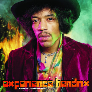 Experience Hendrix: The Best of Jimi Hendrix album