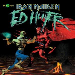 Ed Hunter Albumcover